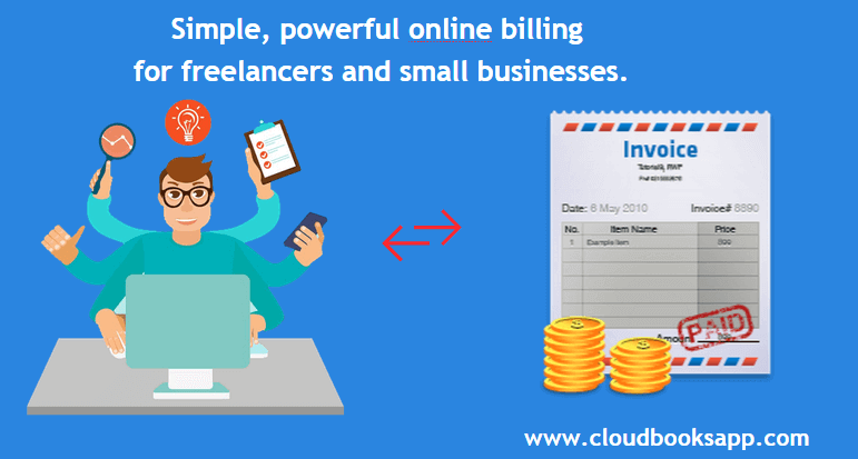 billing software for small company