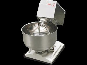 Flour kneading machine